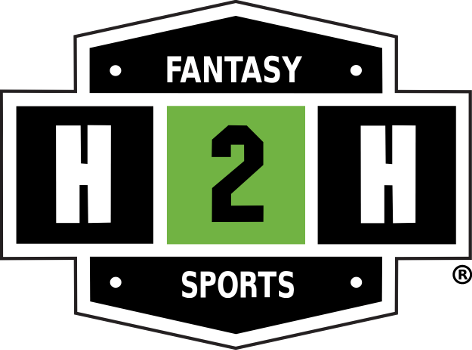 Head2Head.com has been running this game for 20 years.  Consistently the best salaries to make the game the most fun. Draft 10 players using $100M salary cap & compete each week for prizes and for a $25,000 GRAND prize or $400 for winning your league