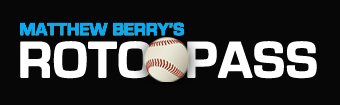 Matthew Berry's Rotopass is the Ultimate Fantasy Baseball Resource. His idea was simple... Bundle the best premium fantasy baseball sites into one subscription. Then offer them for over 70% off. Whether you want to make big money at daily fantasy or just talk trash from 1st in season long, these sites are the best of the best.