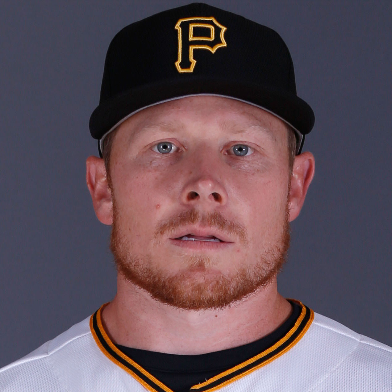Mark Melancon Headshot