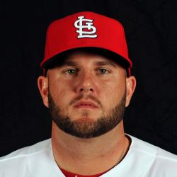 Matt Adams Headshot