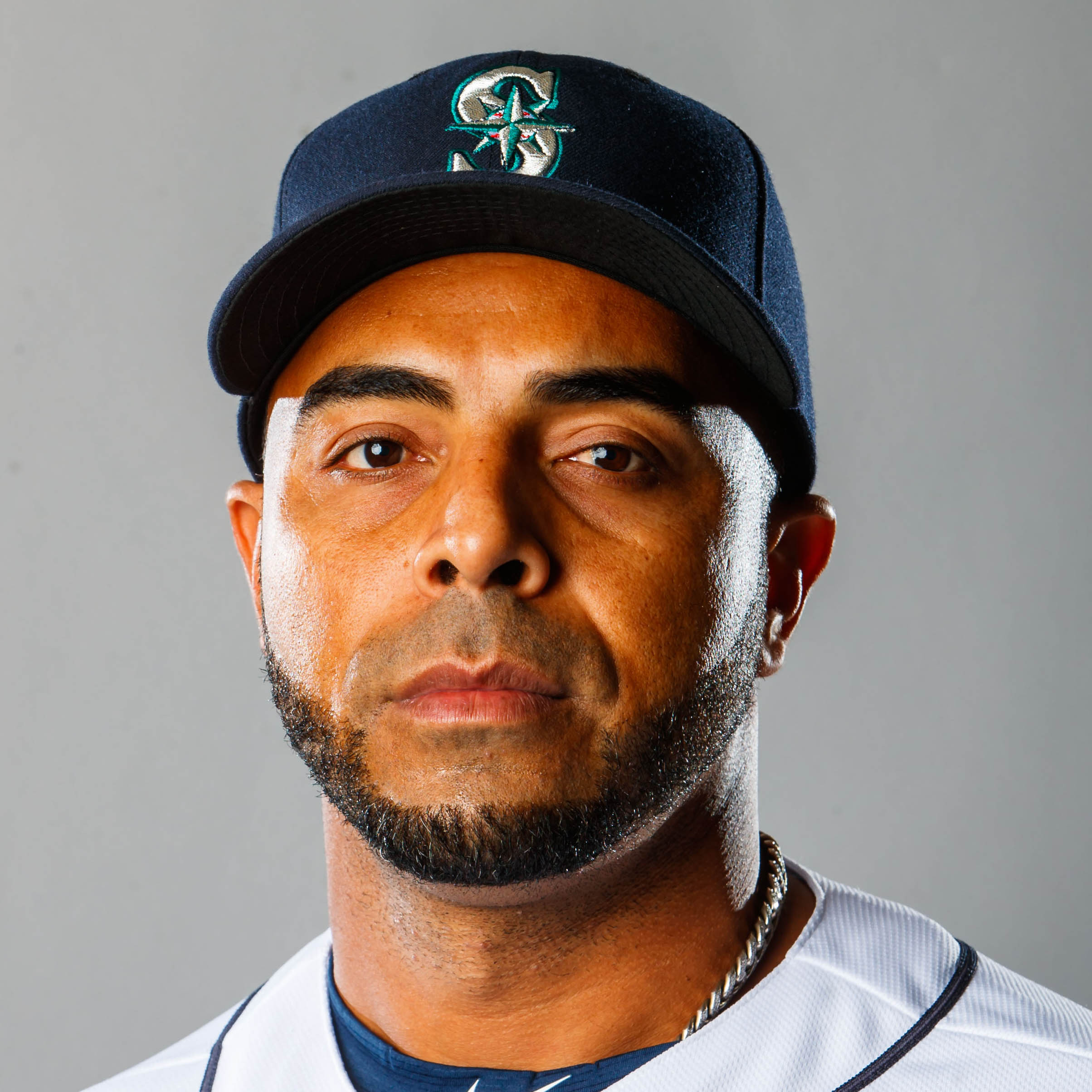Nelson Cruz Headshot