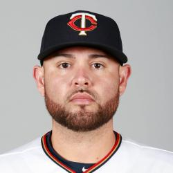 Ricky Nolasco Headshot