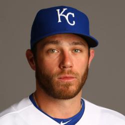 Greg Holland Headshot