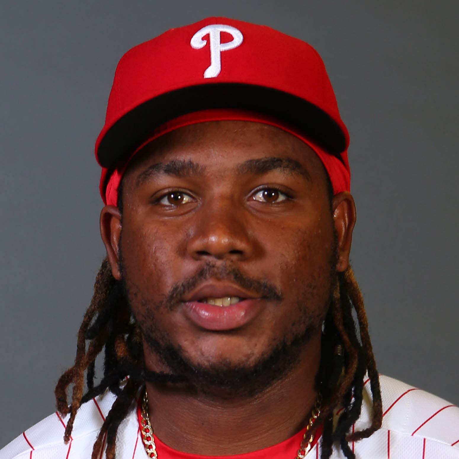 Maikel Franco Headshot