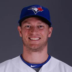 Michael Saunders Headshot