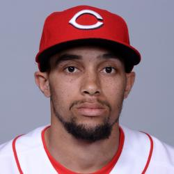 Billy Hamilton Headshot