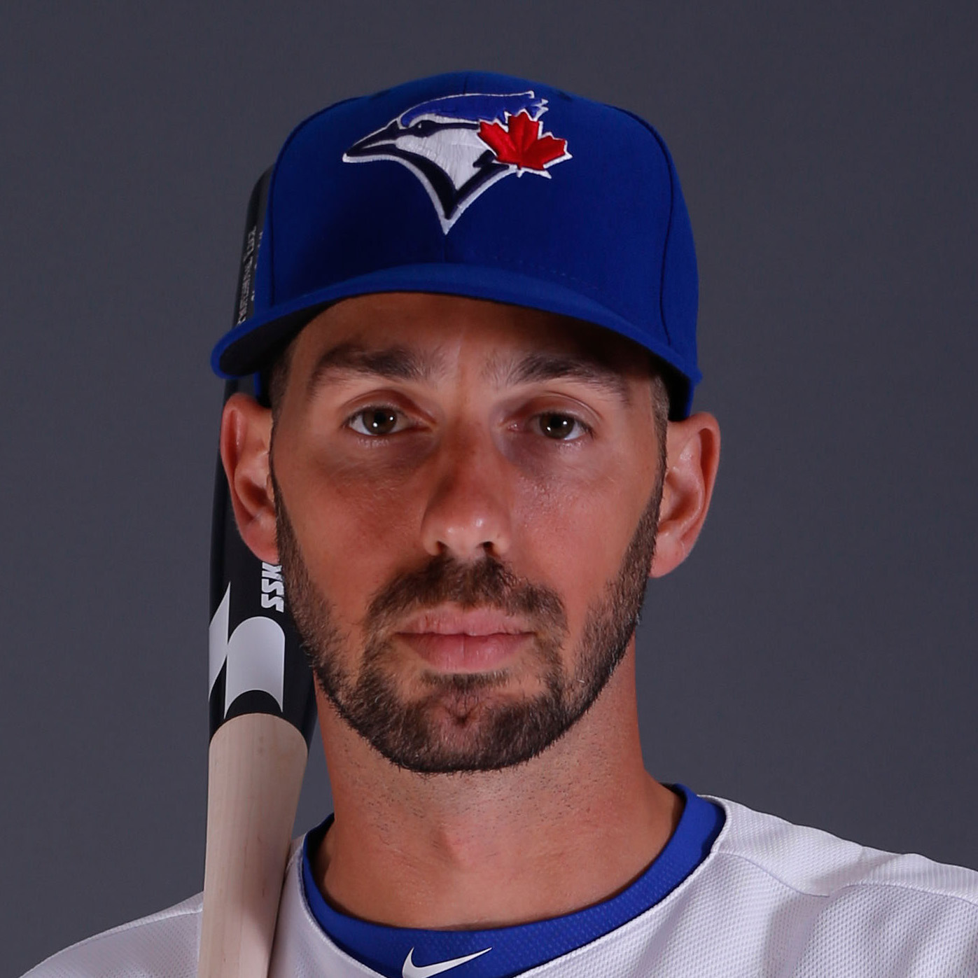 Chris Colabello Headshot