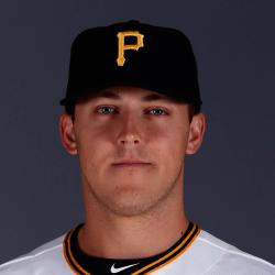 Jameson Taillon Headshot