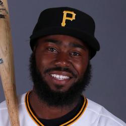 Josh Harrison Headshot