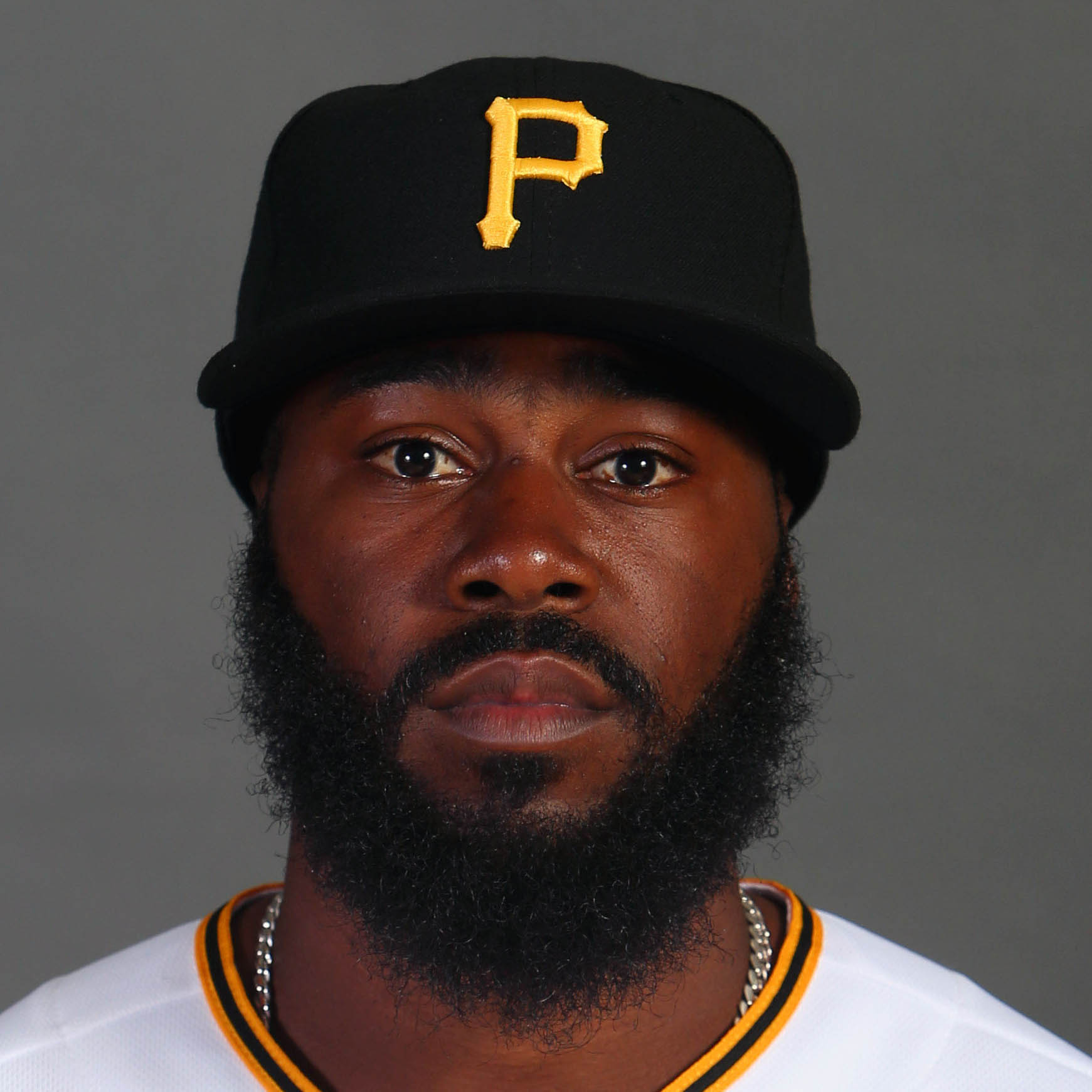 Josh Harrison (R) Headshot