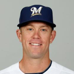 Aaron Hill Headshot
