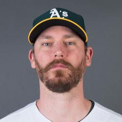 John Axford Headshot