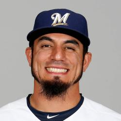 Matt Garza Headshot