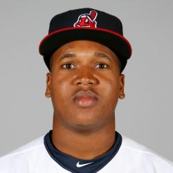 Jose Ramirez Headshot