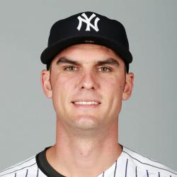 Greg Bird Headshot