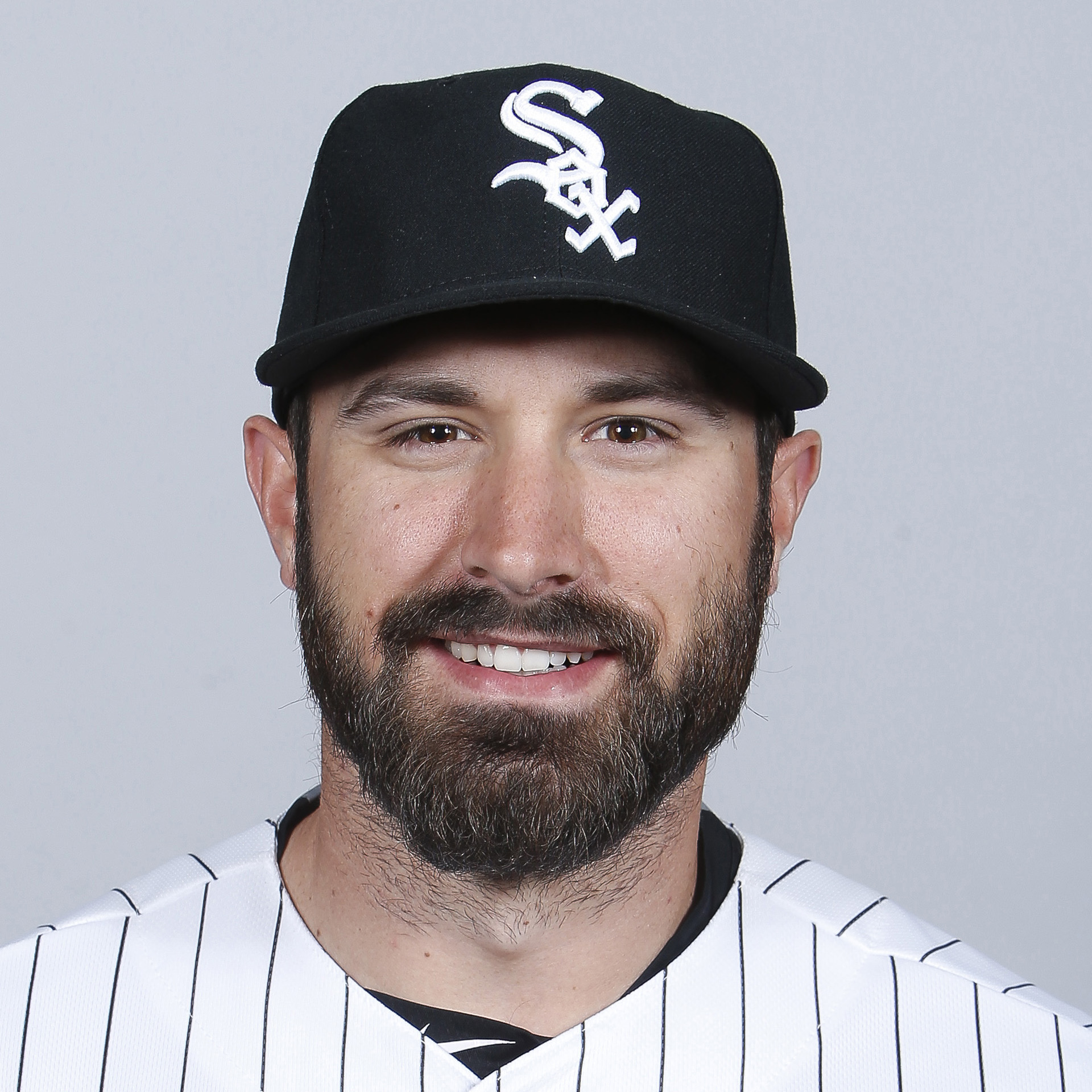 Adam Eaton Headshot