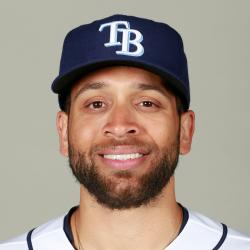 James Loney Headshot
