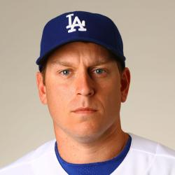 A.J. Ellis (R) Headshot