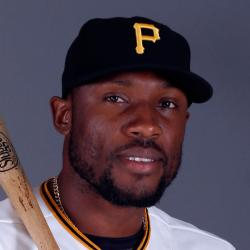 Starling Marte Headshot