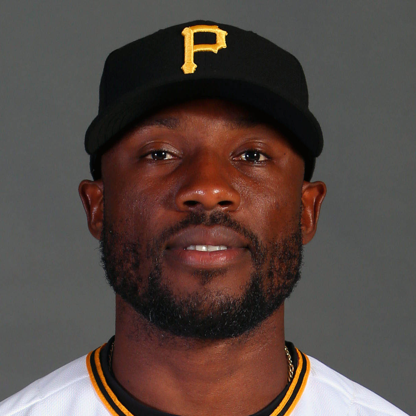 Starling Marte (R) Headshot