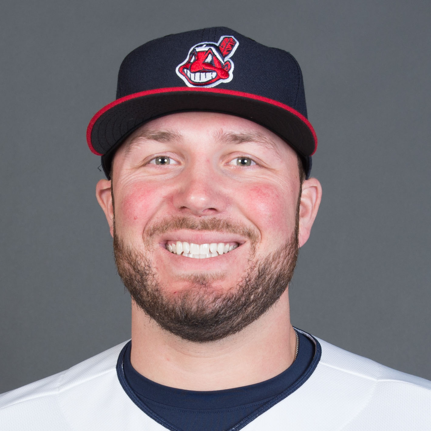 Tommy Hunter Headshot