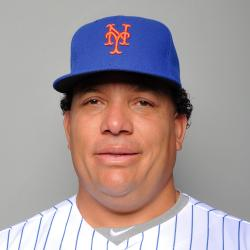 Bartolo Colon Headshot