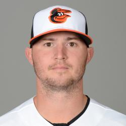 Zach Britton Headshot