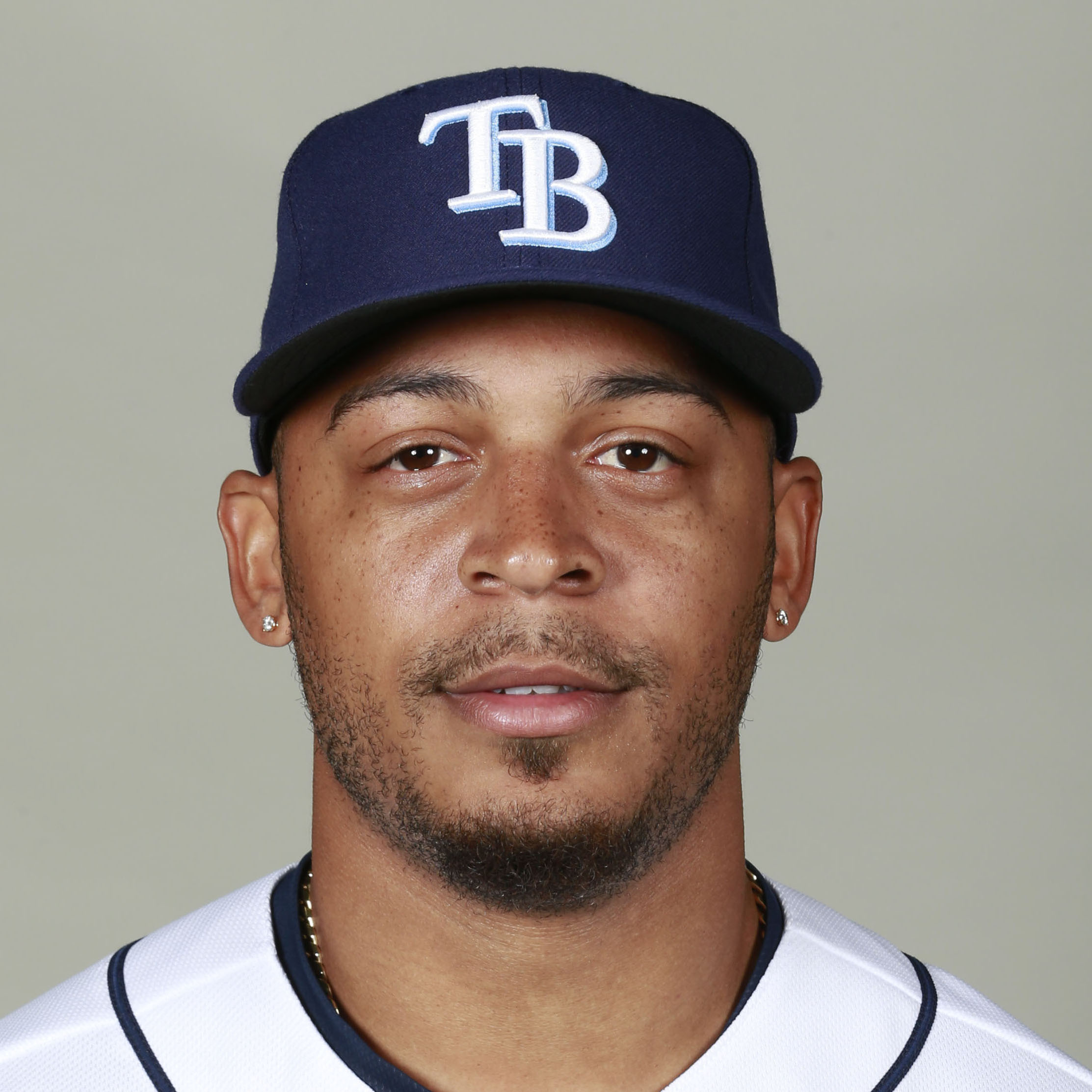 Desmond Jennings Headshot