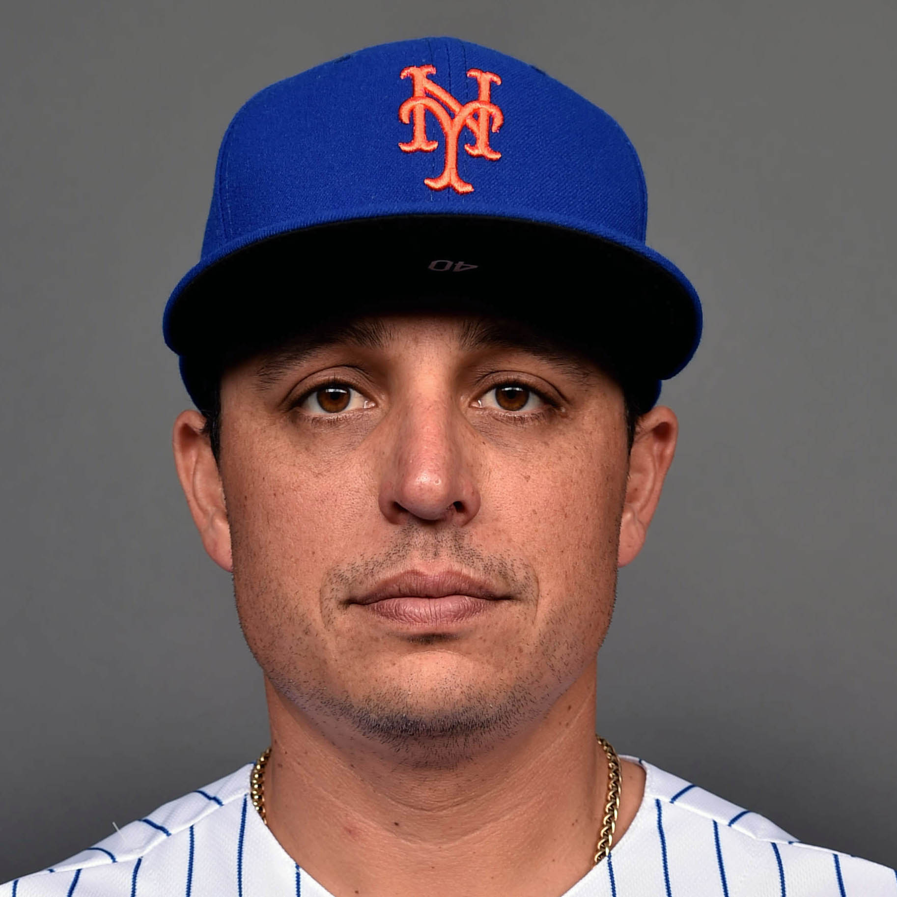 Jason Vargas (L) Headshot