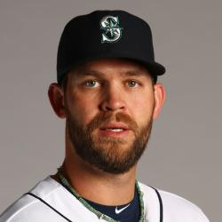 Tom Wilhelmsen Headshot