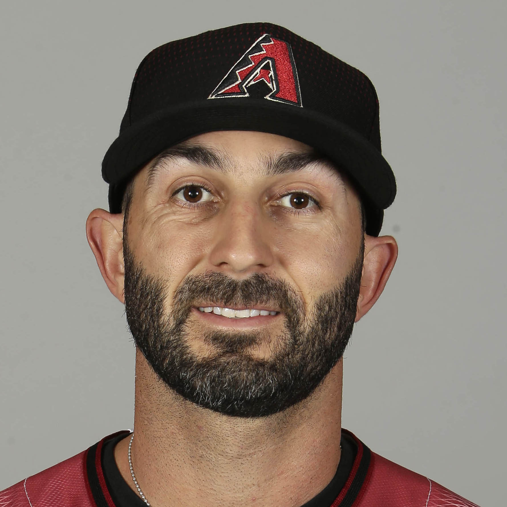 Daniel Descalso Headshot