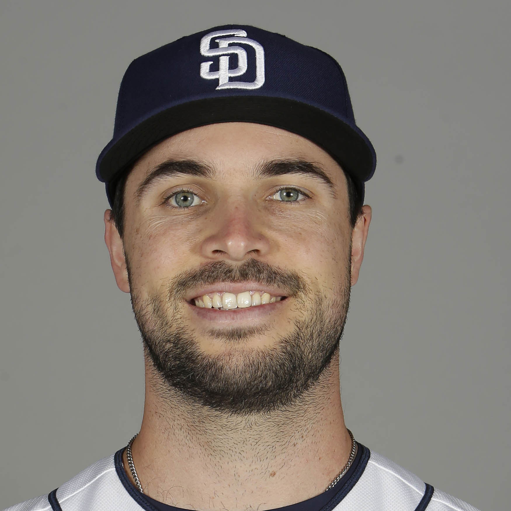 Austin Hedges Headshot