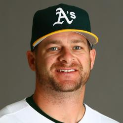 Stephen Vogt Headshot