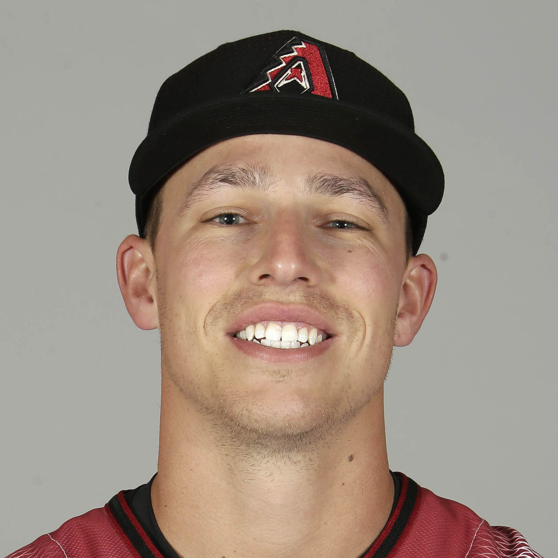 Jake Lamb Headshot