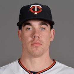 Trevor May Headshot
