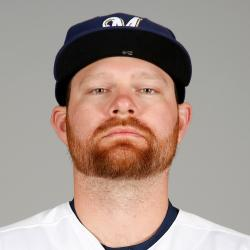Adam Lind Headshot