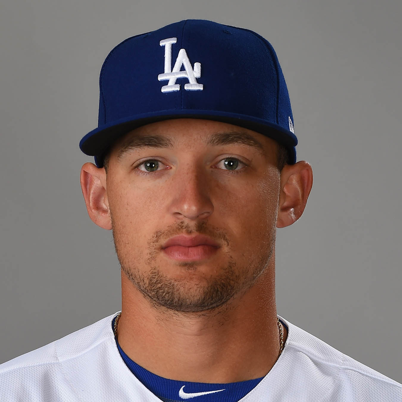 Trayce Thompson (R) Headshot