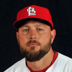 Matt Holliday (R) Headshot