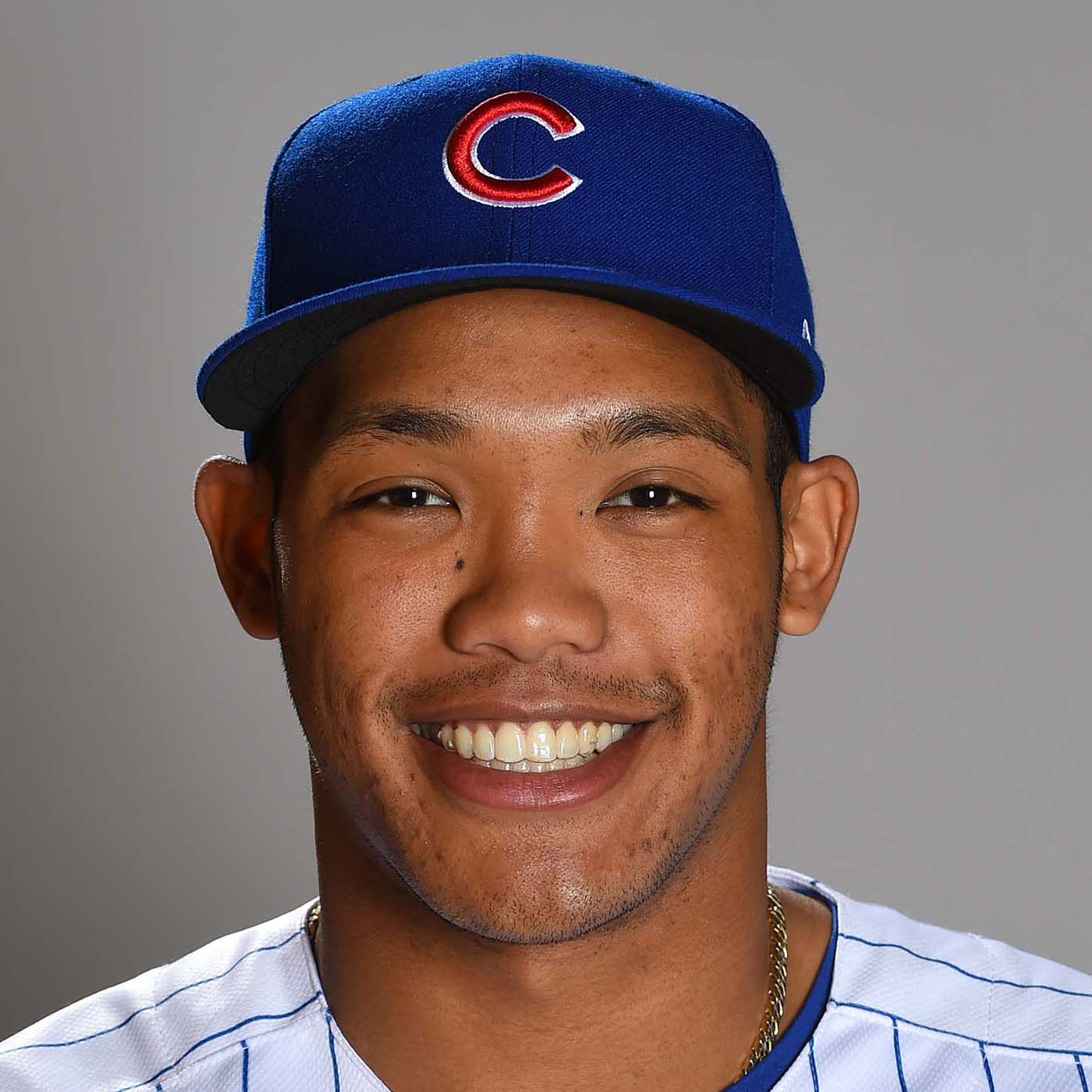 Addison Russell (R) Headshot
