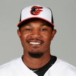 Adam Jones (R) Headshot