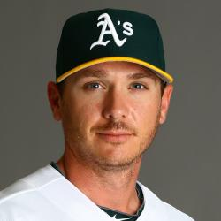 Scott Kazmir Headshot
