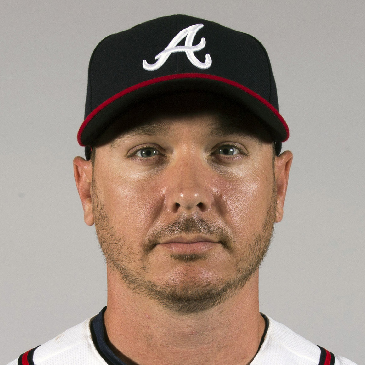 Scott Kazmir (L) Headshot