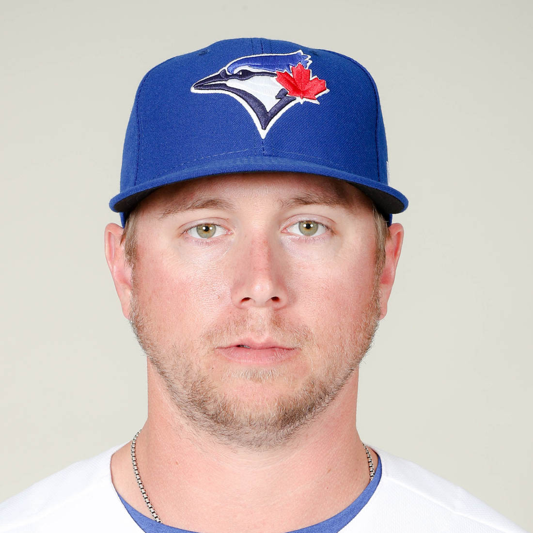 Justin Smoak (B) Headshot