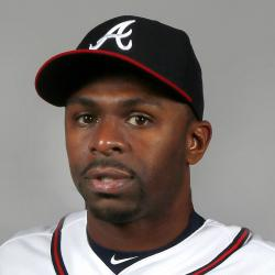 Michael Bourn Headshot