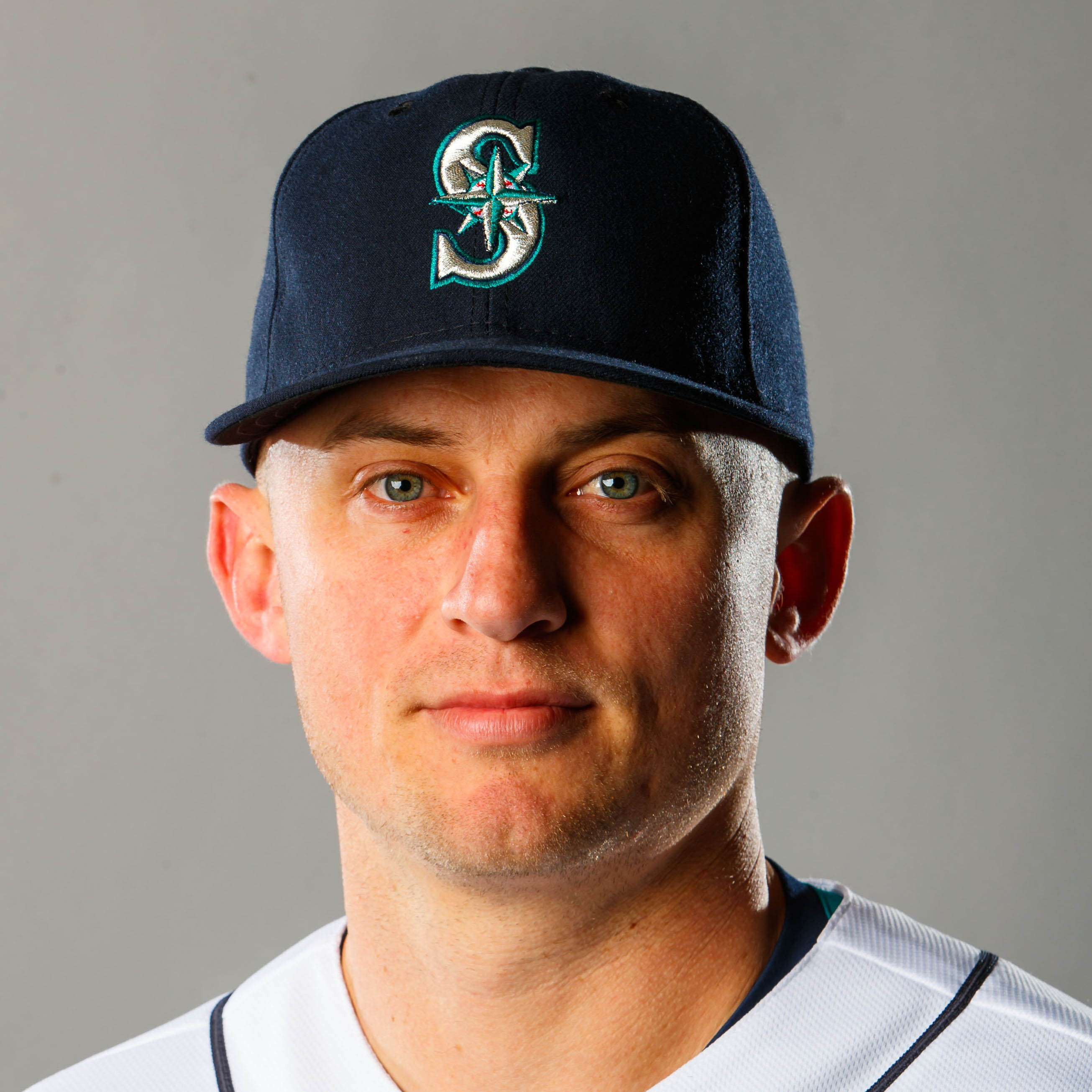 Kyle Seager Headshot