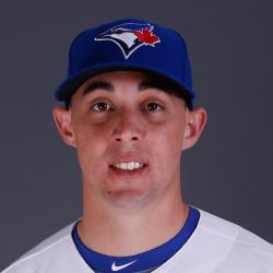 Aaron Sanchez Headshot