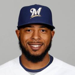 Jeremy Jeffress Headshot