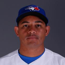 Ezequiel Carrera Headshot