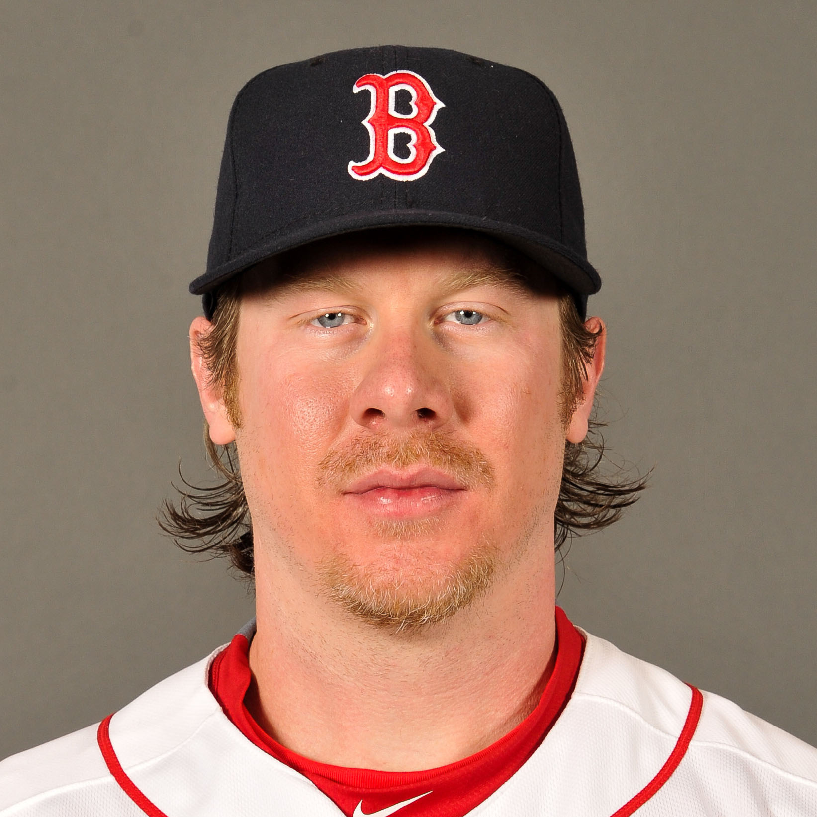 Ryan Hanigan Headshot
