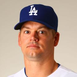Joe Blanton Headshot